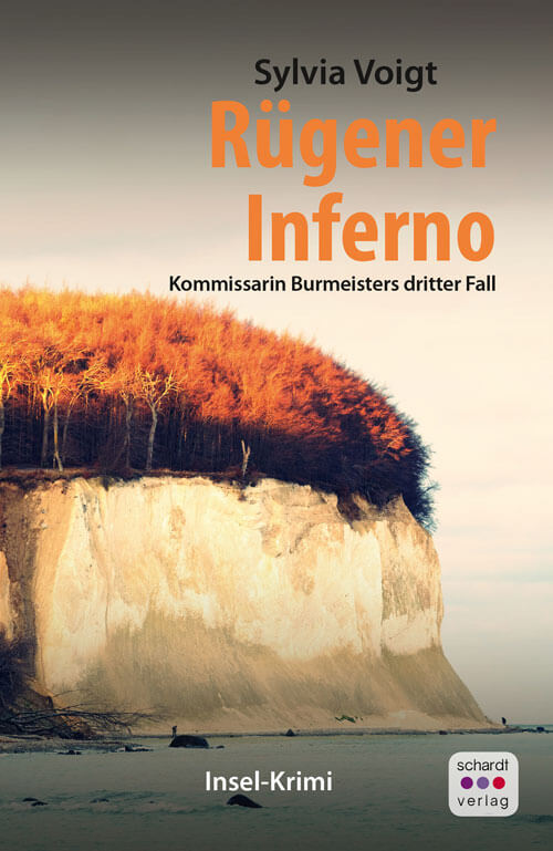 Cover Rügener Inferno